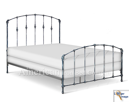 Iron Beds The American Bed Co, Iron Bedroom Furniture Companies